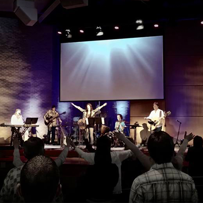 WORSHIP & THE ARTS